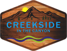 Creekside in the Canyon